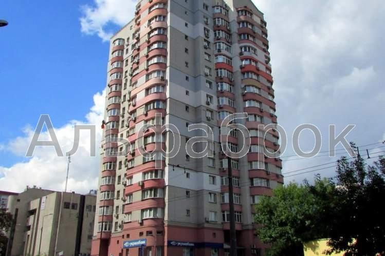 Продам квартиру Киев, Лебедева-Кумача ул.