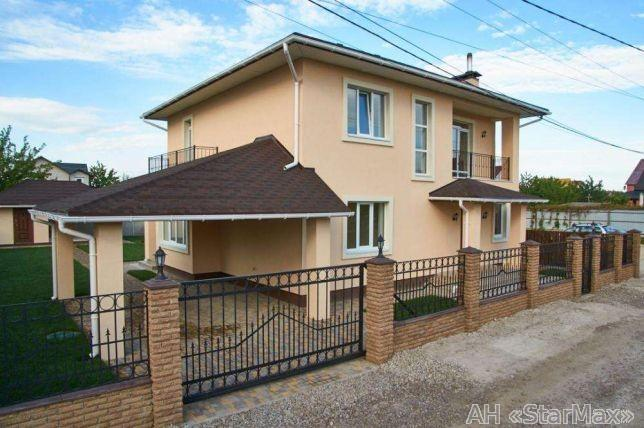 Продам дом Киев, Абрикосовая ул.