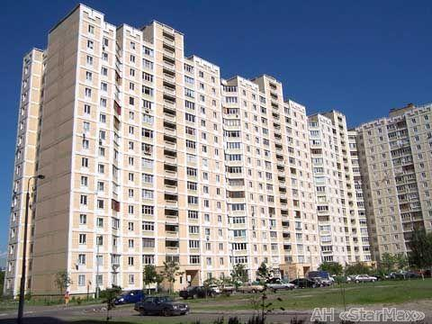 Продам квартиру Киев, Григоренко Петра пр-т 3