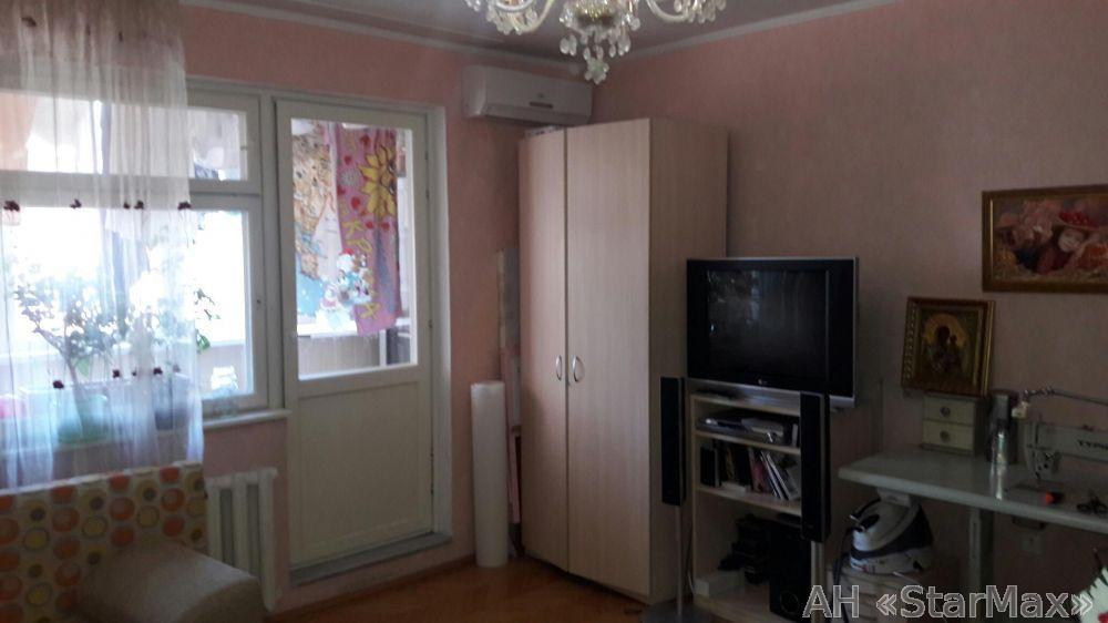 Продам квартиру Киев, Пулюя Ивана ул. 2