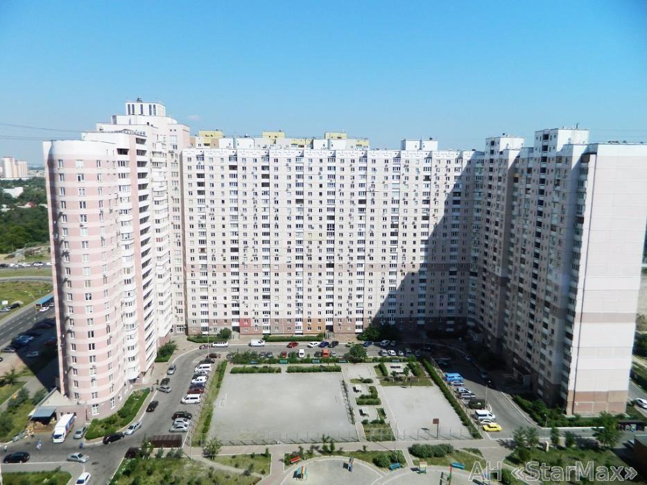 Фото 3 - Продам квартиру Киев, Елены Пчилки ул.