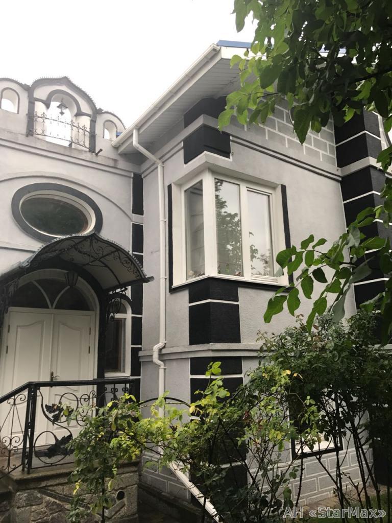 Продам дом Буча, Заводская ул. 3