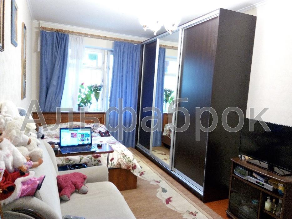Продам квартиру Киев, Попова пер.