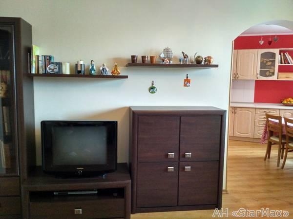 Продам квартиру Буча, Богдана Хмельницкого бул. 2