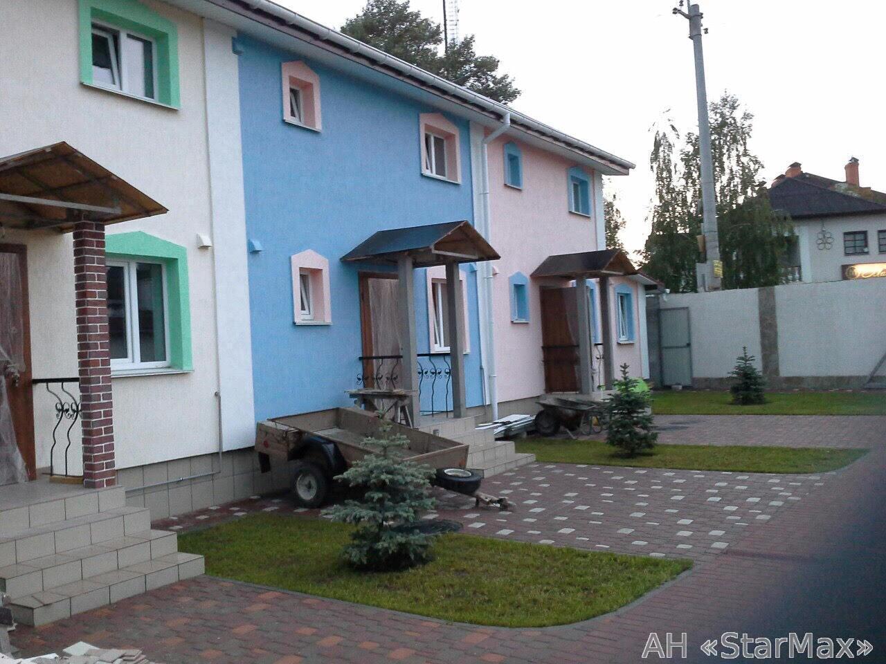 Продам таунхаус Киев, Садовая 161-я ул.