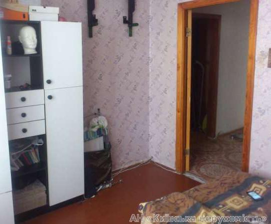 Фото 2 - Продам квартиру Киев, Героев Днепра ул.