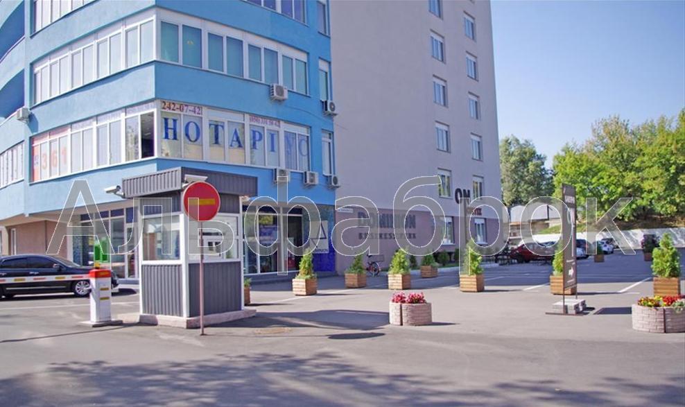 Продам офис в офисном центре Киев, Ушинского ул.
