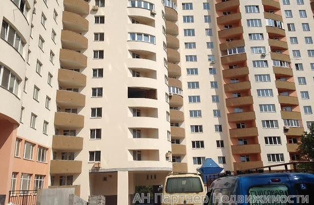 Продам квартиру Киев, Демеевская ул. 4