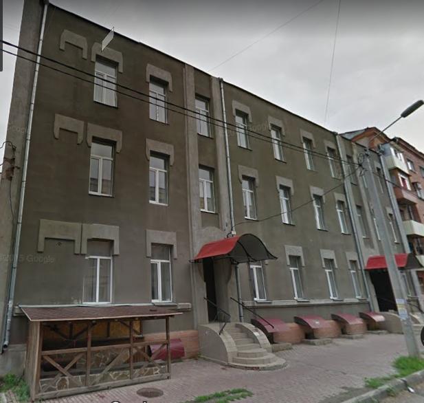 Продам нежилую недвижимость Харьков, Руставели ул.