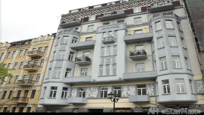 Сдам офис в офисном центре Киев, Музейный пер.
