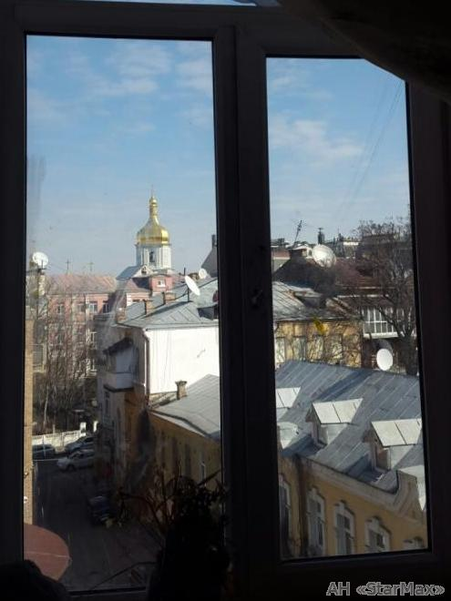Продам квартиру Киев, Ярославов Вал ул. 2