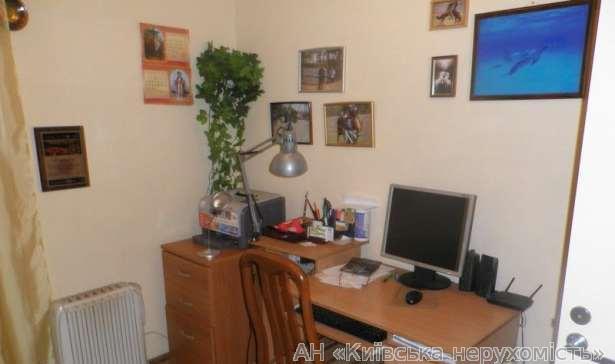 Продам квартиру Киев, Королева Академика ул. 4