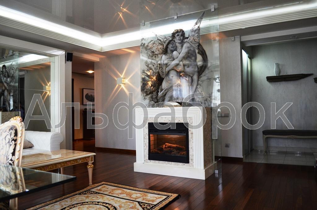 Продам апартаменты Киев, Никольско-Слободская ул. 3
