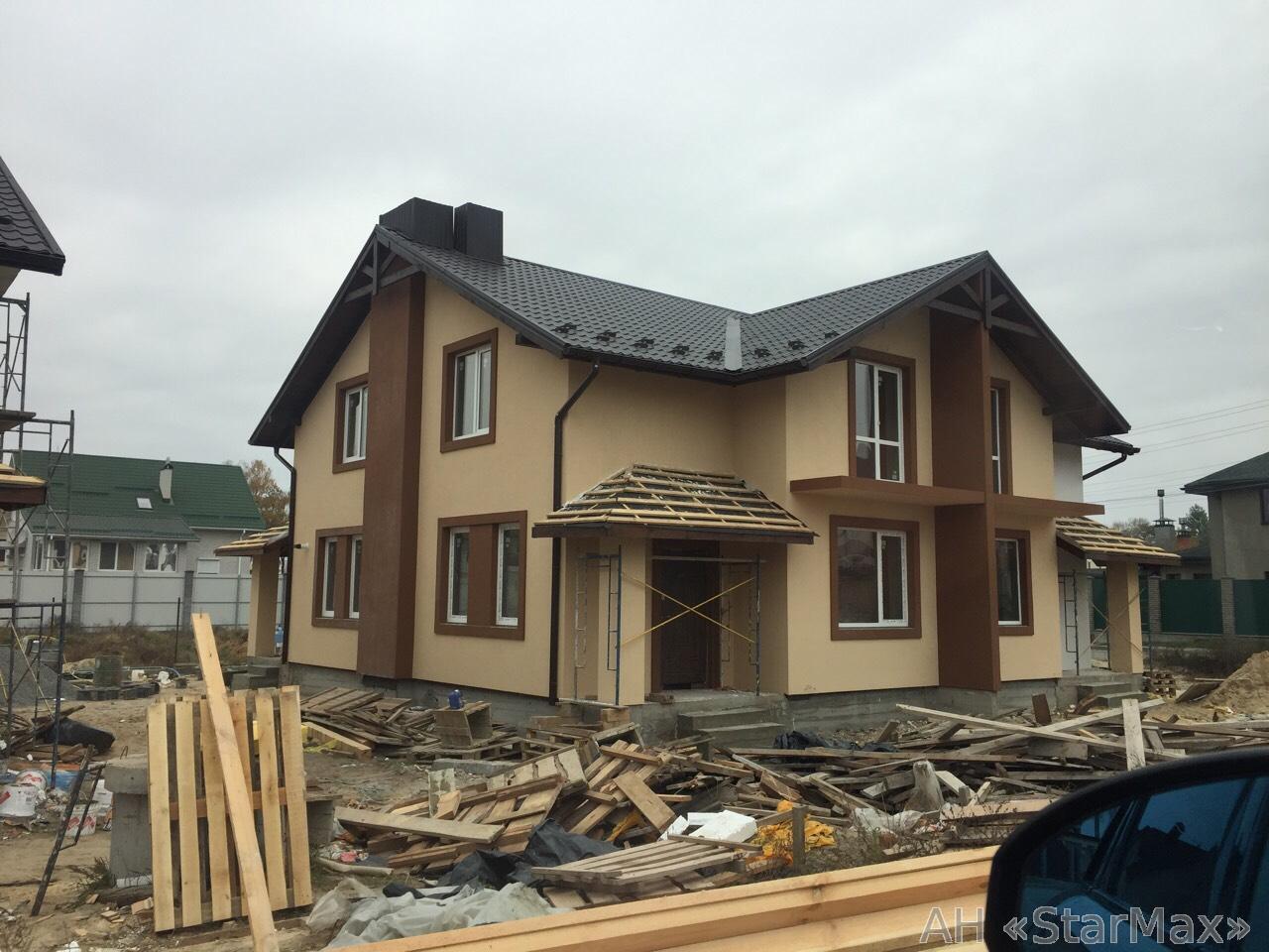 Продам часть дома Буча, Руденко ул.