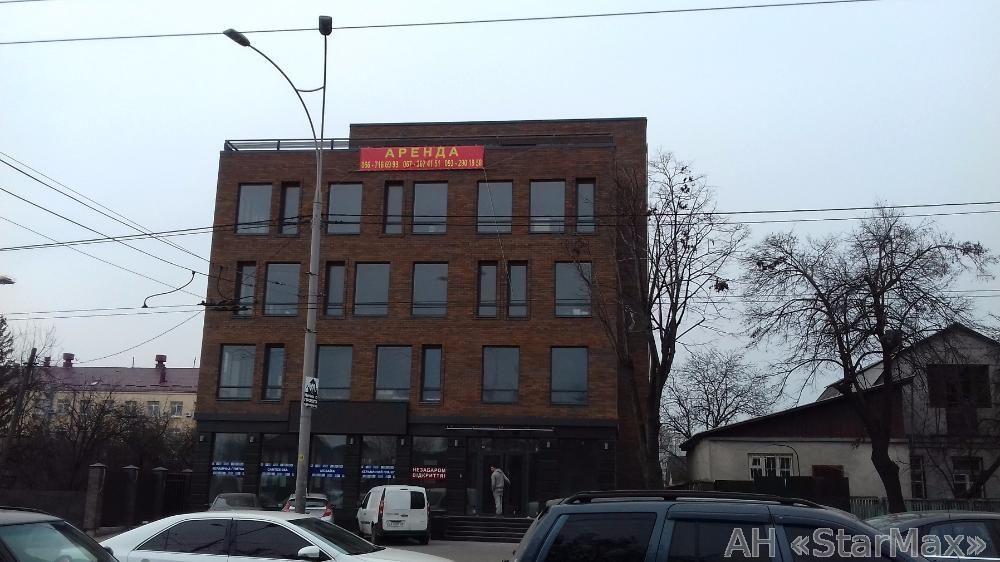 Продам офисное здание Киев, Краснозвездный пр-т