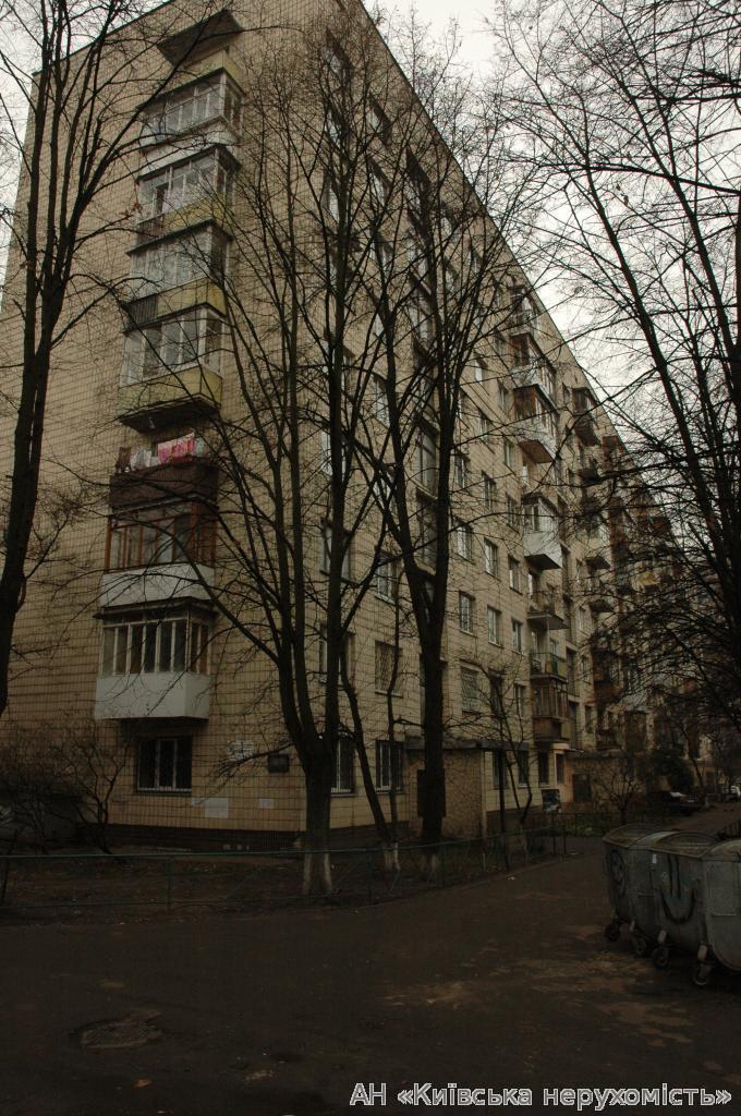 Продам квартиру Киев, Вернадского Академика бул. 4