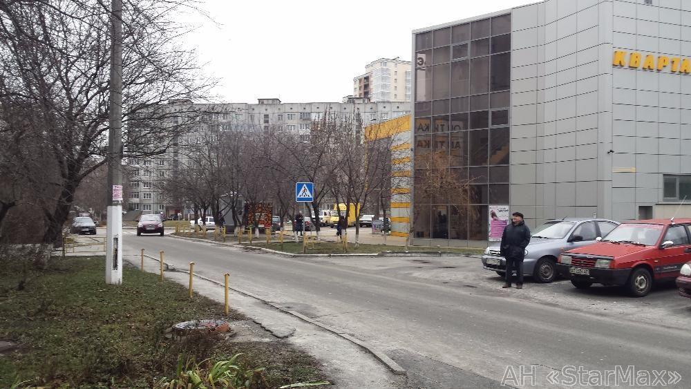 Продам квартиру Вишневое, Машиностроителей ул.