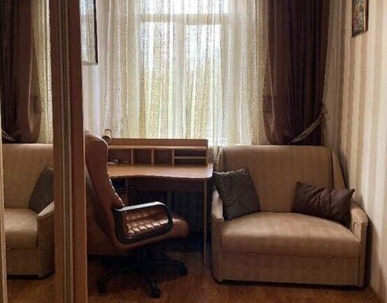 Продам квартиру на Сумской, парк Горького 7 минут.