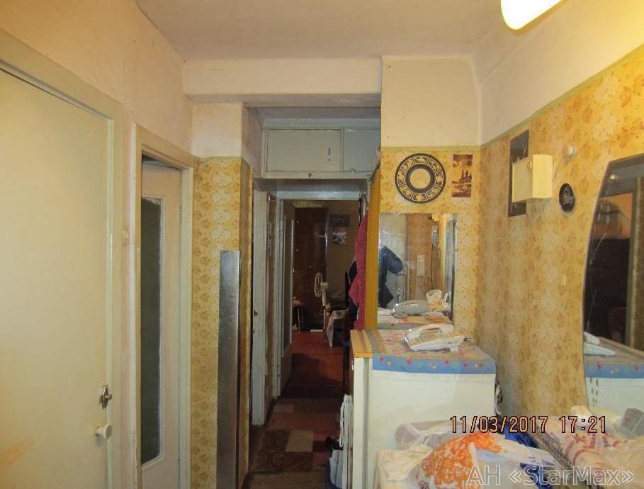Фото 3 - Продам квартиру Киев, Малиновского Маршала ул.
