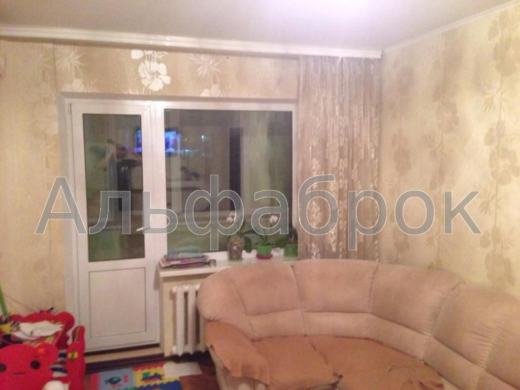 Продам квартиру Киев, Тулузы ул. 5