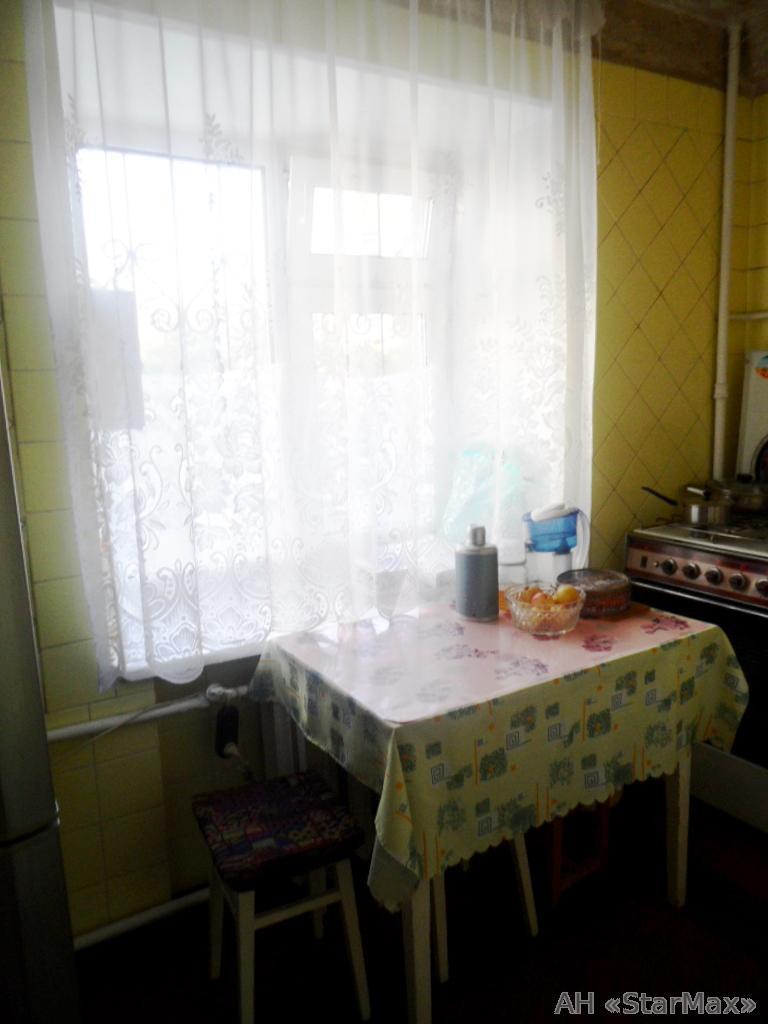 Фото 5 - Продам квартиру Киев, Кирилловская ул.