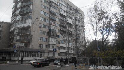 Продам квартиру Киев, Виноградный пер. 3
