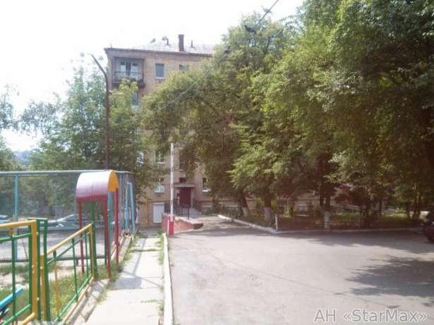 Фото 2 - Продам квартиру Киев, Никольско-Ботаническая ул.