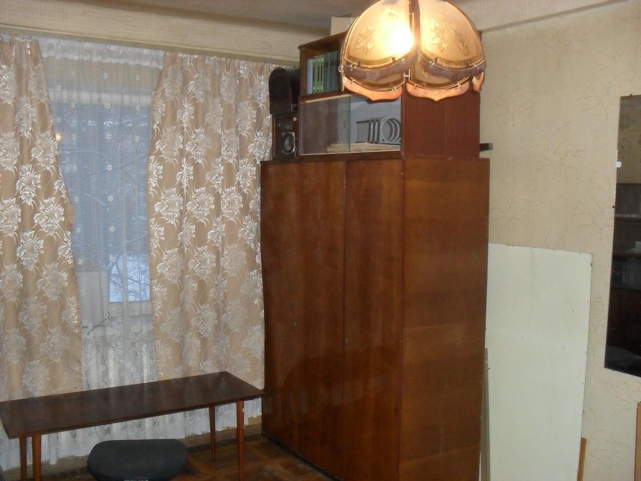 Продам квартиру Харьков, Деревянко Алексея ул.
