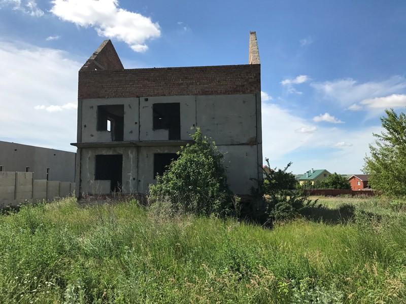 Продам участок под застройку жилой недвижимости Новоалександровка