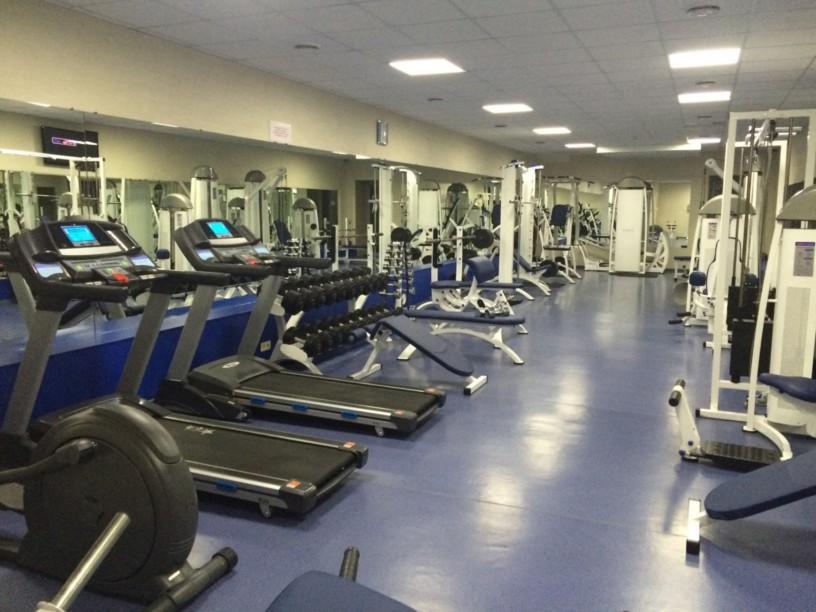 Продам фитнес центр Днепропетровск, Гагарина пр.