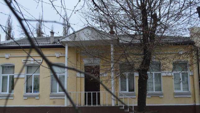 Продам офисное здание Харьков, Руставели ул.