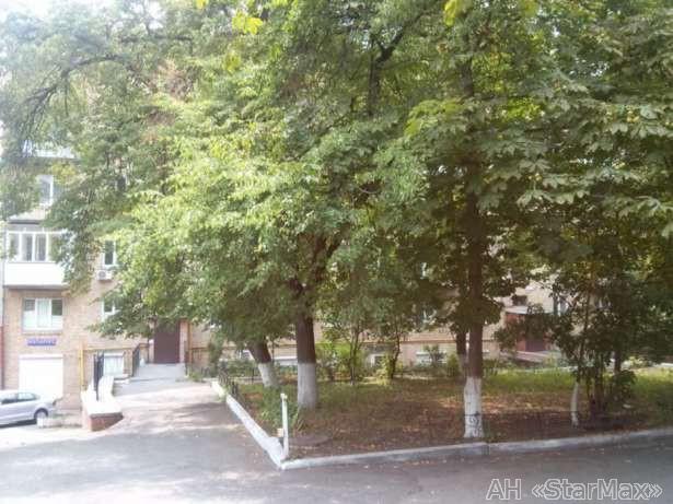 Фото 3 - Продам квартиру Киев, Никольско-Ботаническая ул.