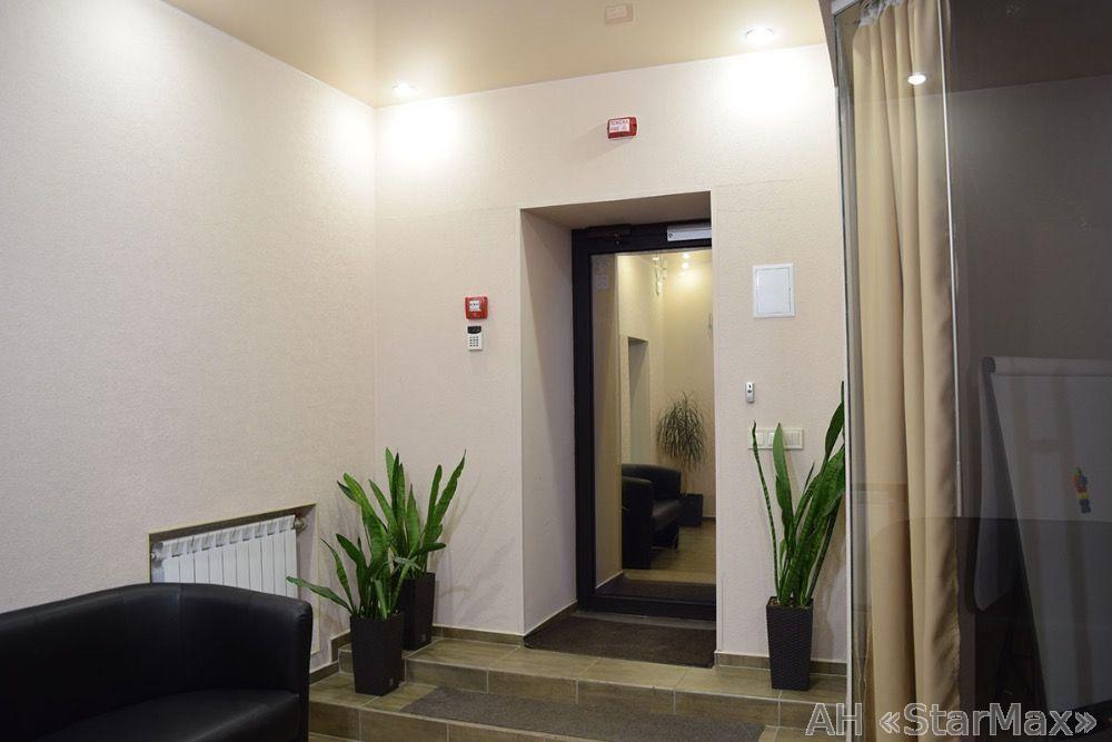 Продам офисное помещение Киев, Нагорная ул. 4