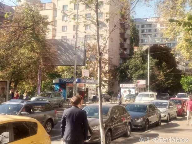 Сдам павильон Киев, Жилянская ул. 4
