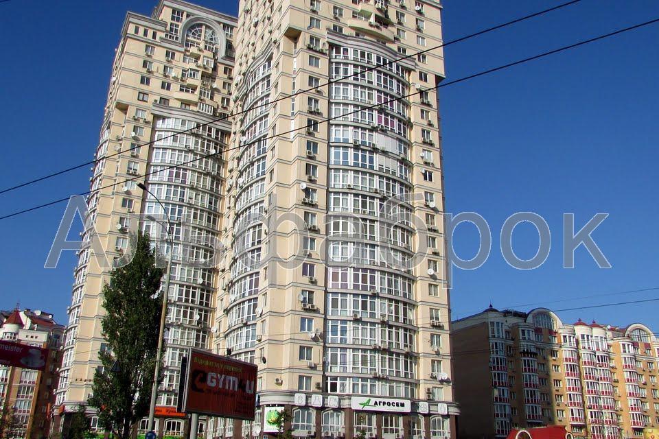 Продам квартиру Киев, Героев Сталинграда пр-т