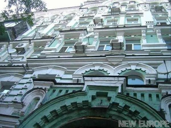Продам квартиру Киев, Большая Житомирская ул. 2