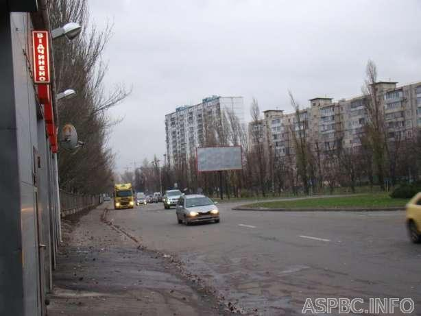 Продам автосервис Киев, Березняковская ул. 3