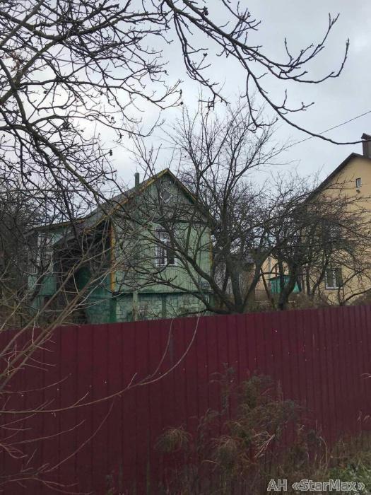 Продам дом Киев, Садовая 95-я ул.
