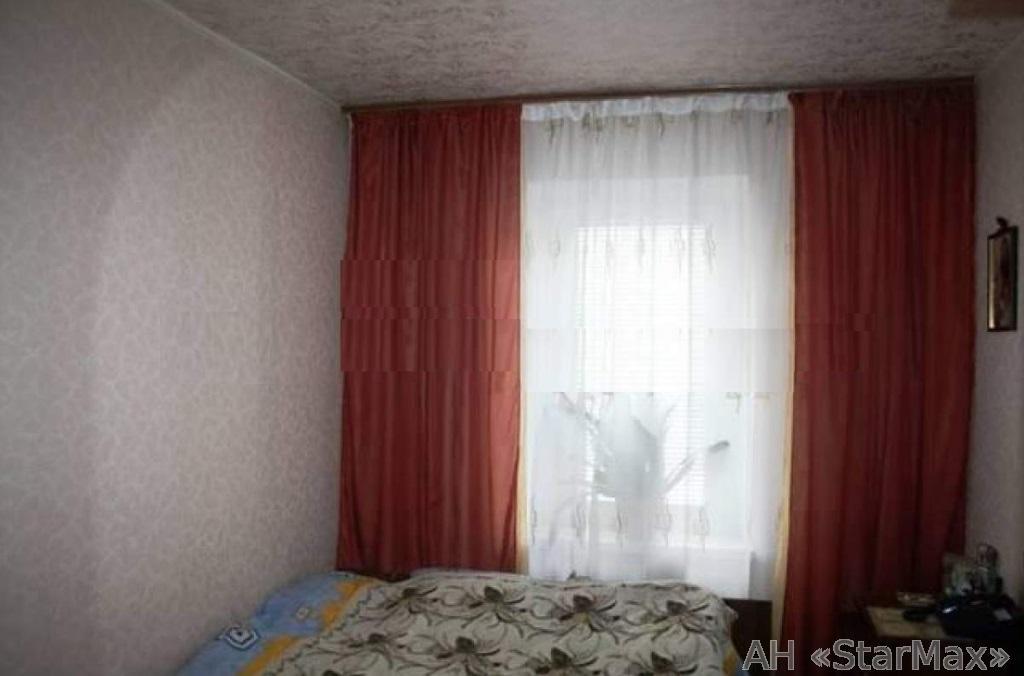 Продам квартиру Киев, Быкова Леонида бул.