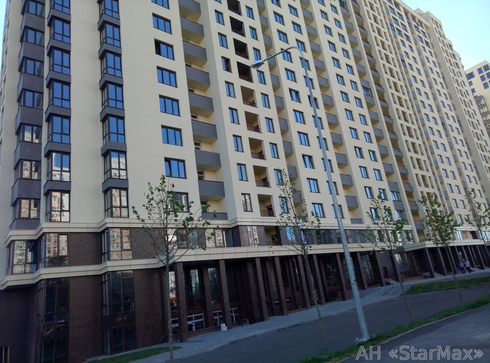 Продам квартиру Киев, Конева Маршала ул.