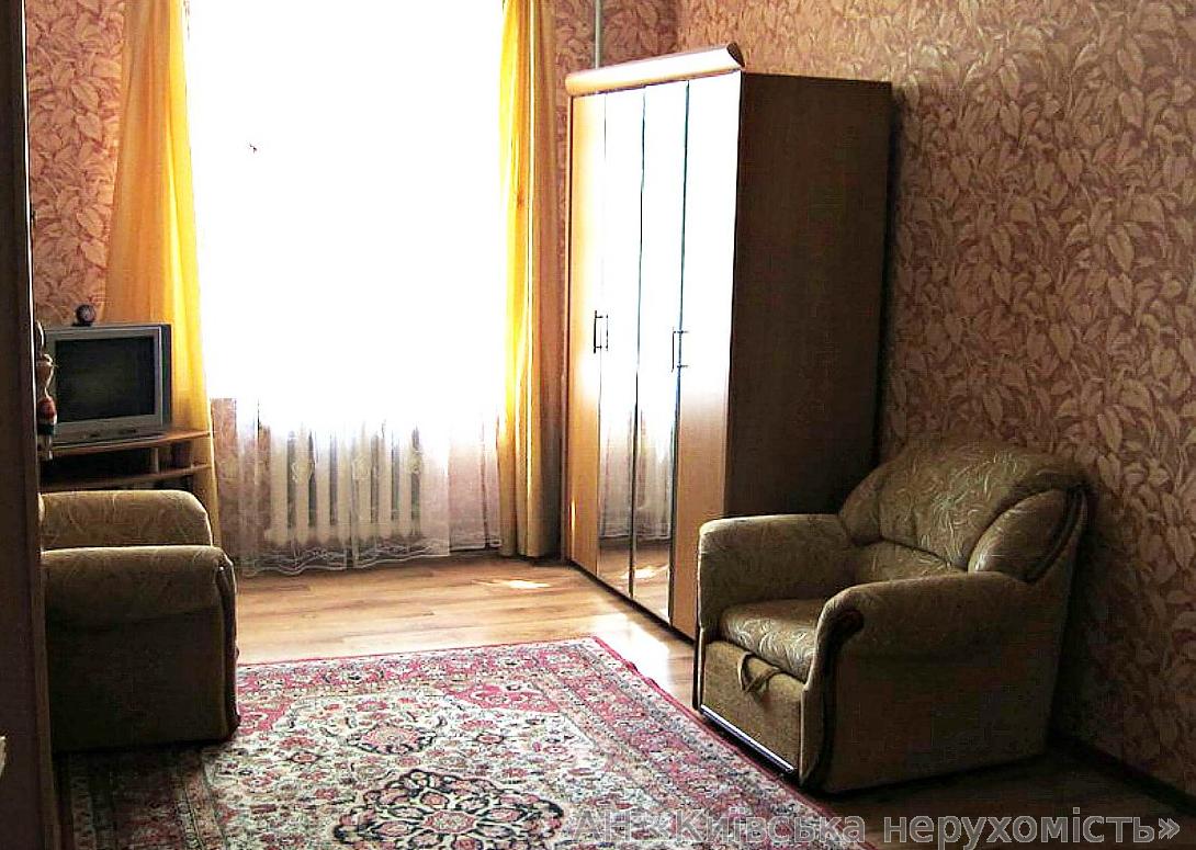 Продам квартиру Киев, Юрия Пасхалина ул.