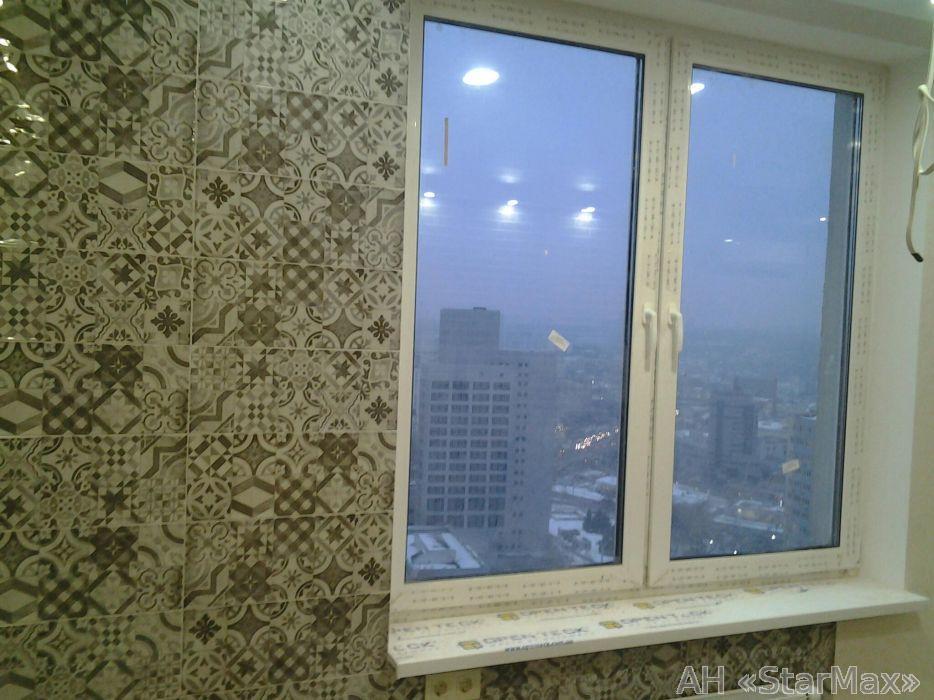 Продам квартиру Киев, Феодосийская ул. 3