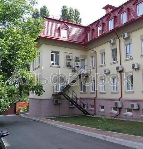 Продам офисное здание Киев, Стратегическое шоссе