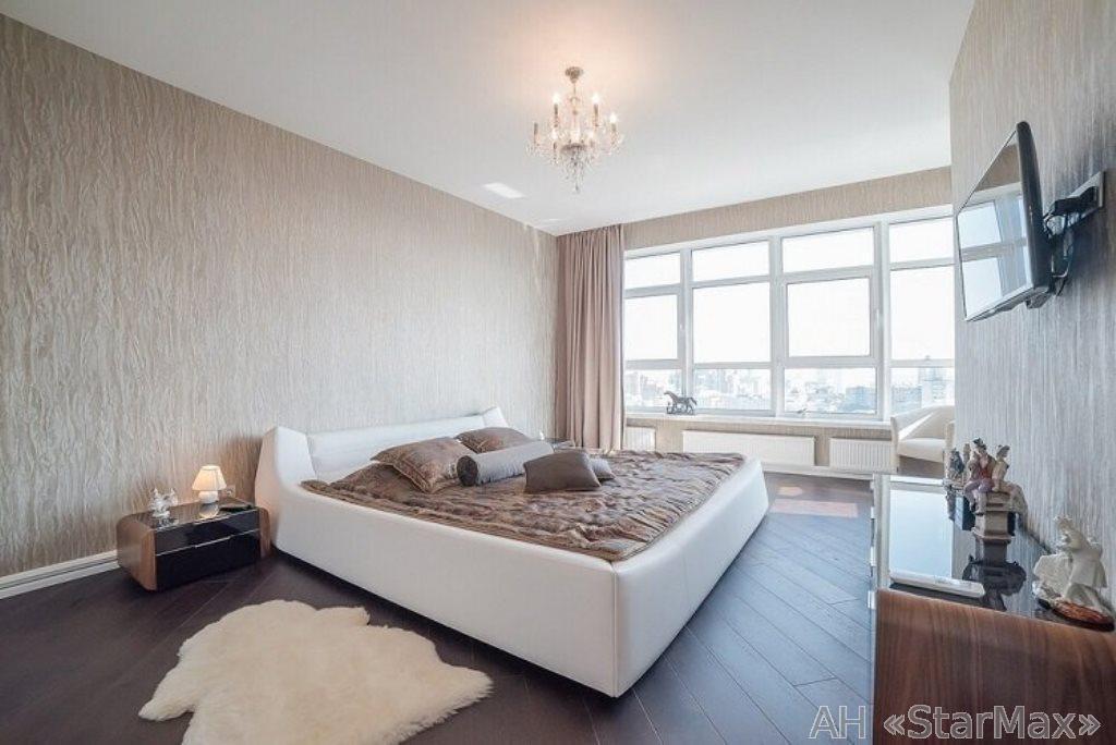 Продам квартиру Киев, Кловский спуск 4