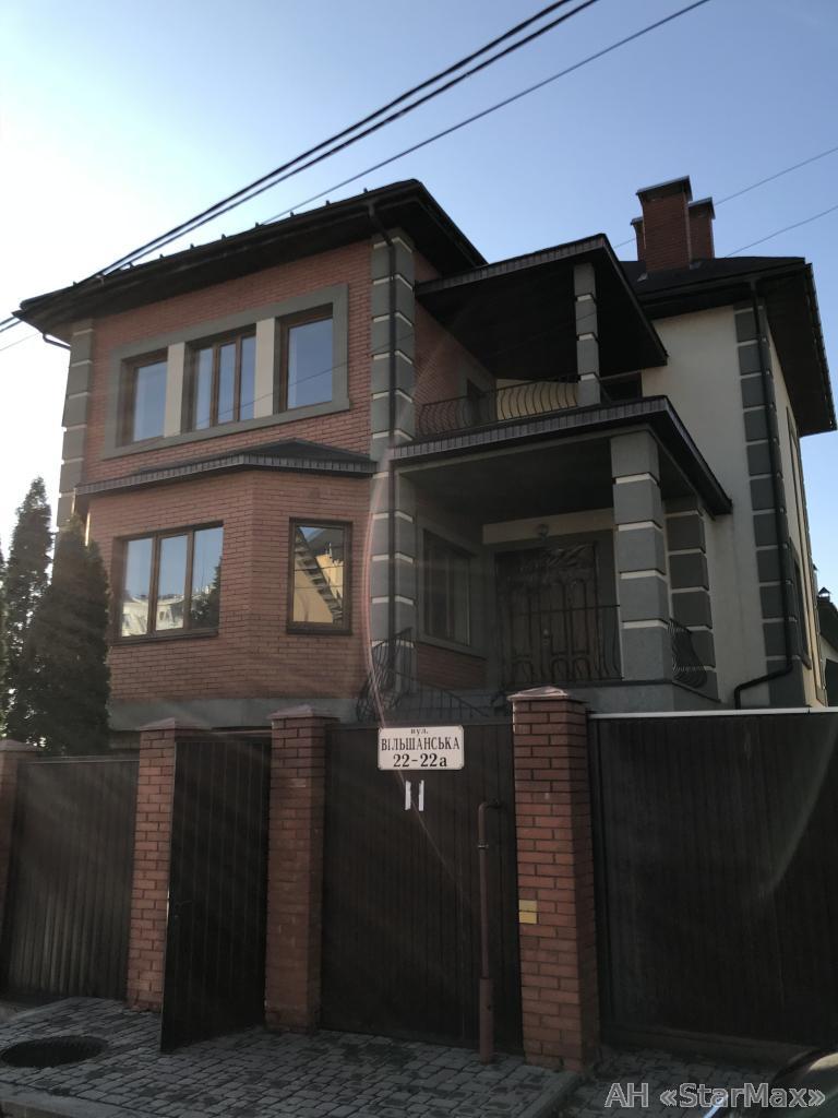 Продам дом Киев, Ольховская ул.