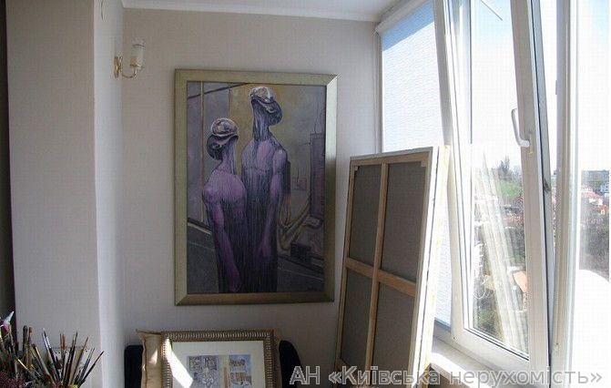 Продам квартиру Киев, Старонаводницкая ул. 5