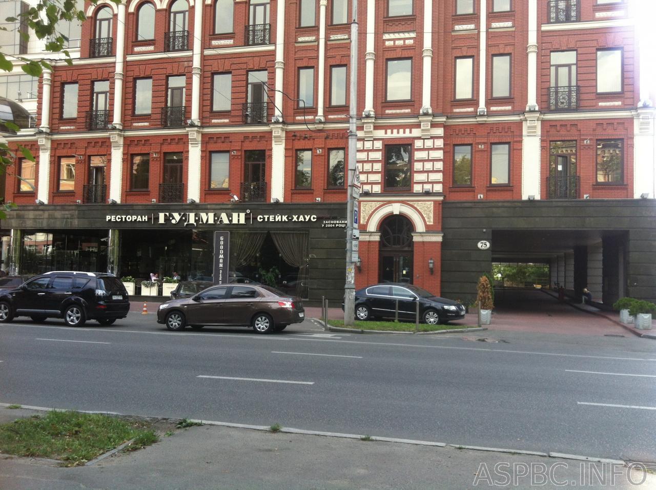 Фото - Продам участок под застройку жилой недвижимости Киев, Жилянская ул.