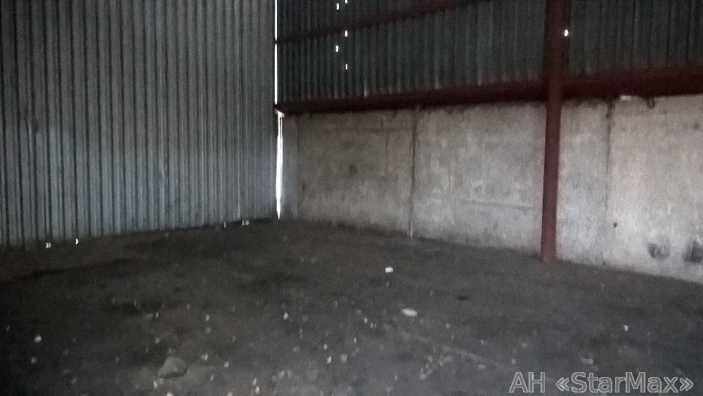 Сдам склад Киев, Красногвардейская ул.