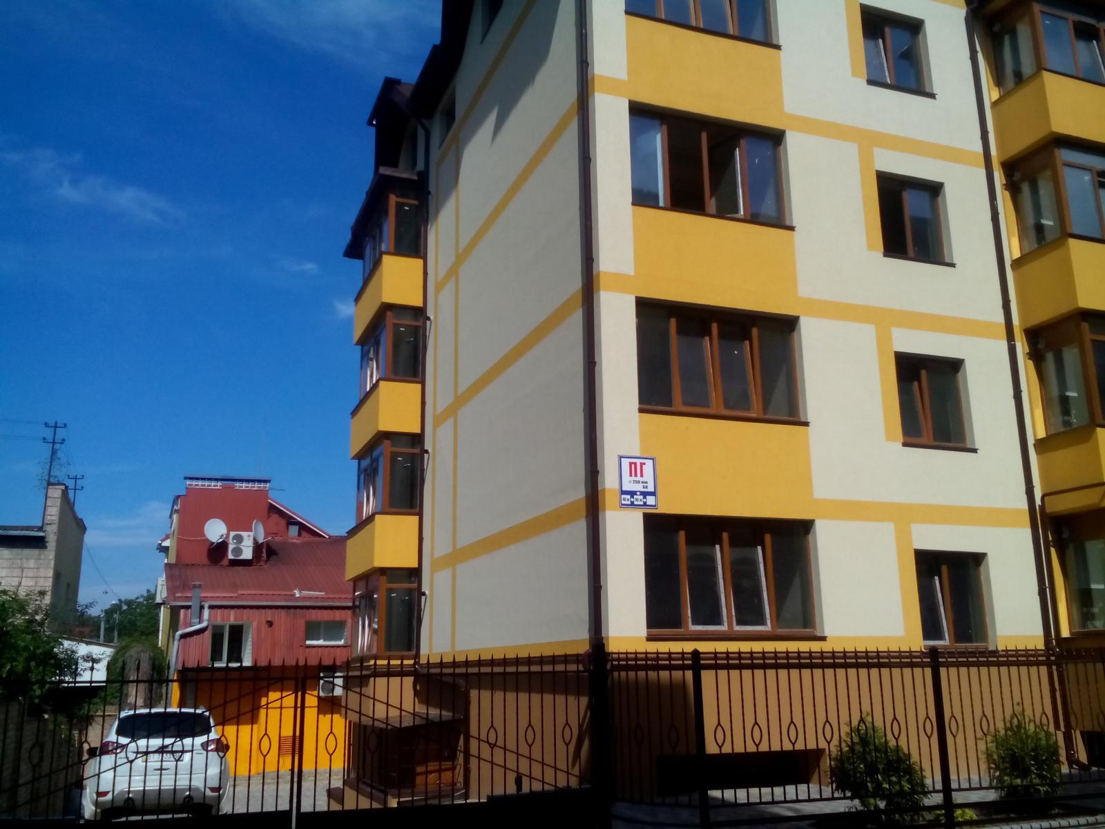 Фото 4 - Продам квартиру Ровно, Короткая ул.