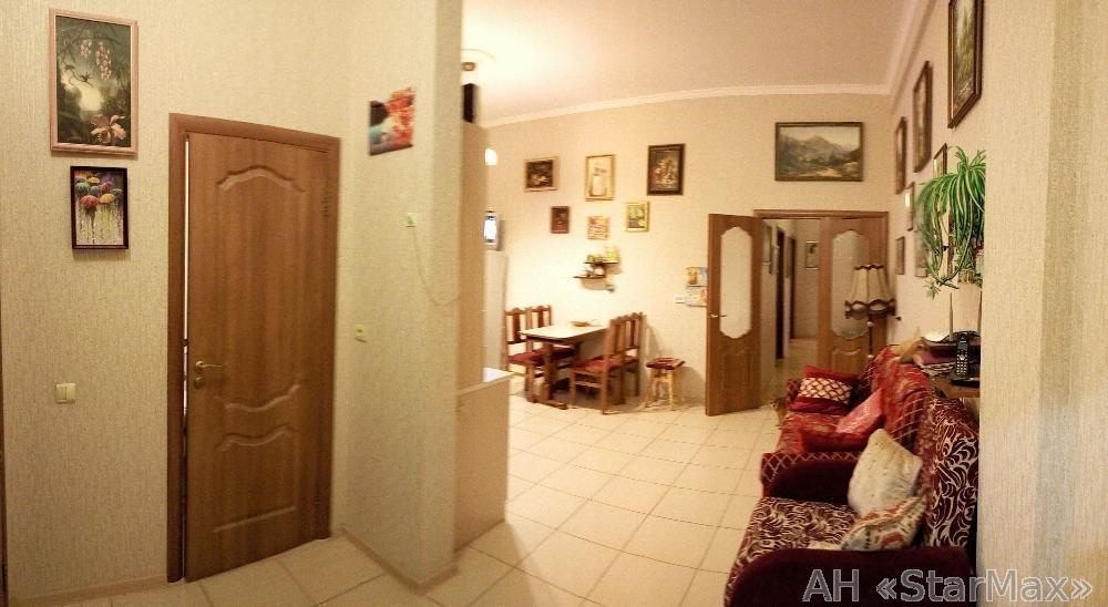Продам квартиру Киев, Софиевская ул. 4